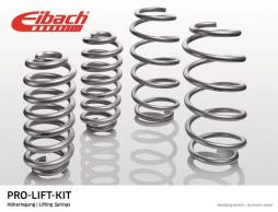 Eibach suspension kit, springs, Pro-Lift-Kit Dacia / Renault Duster SD, SR