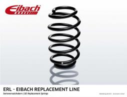 Eibach coil spring, spring ERL d = 12.25 mm, PEUGEOT, CITROEN, 306 Schrägheck, 306 Break, 306 Cabriolet, Xsara Picasso