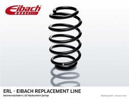 Eibach coil spring, spring ERL d = 13.25 mm, VW, SKODA, Golf VI, Golf V Variant, Golf VI Variant, Yeti, Touran
