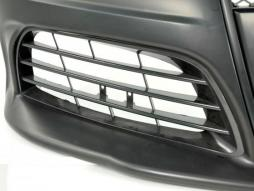 Plăcuțe grilă pentru bara de protecție monocadr VW Passat 3BG 00-05