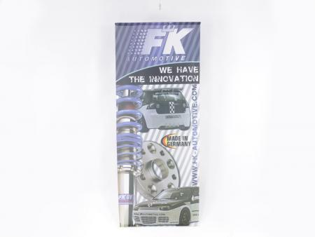 Indoor-Banner FK