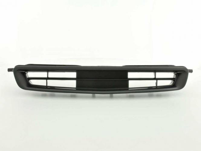 Sportgrill Frontgrill Grill Honda Civic 3-/4-trg. Bj. 95-96 schwarz