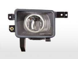 Verschleißteile Nebelscheinwerfer links Opel Corsa  00-02