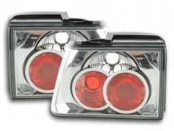 Set stopuri Alfa Romeo 155 tip 167 Yr. 93-97 crom