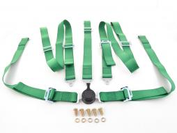 harnais 5-Punkt ceinture universal vert