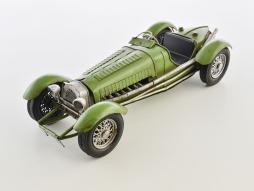 Modellauto Nostalgie, grün