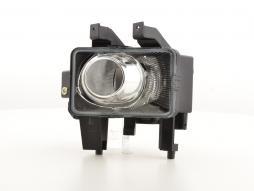 Verschleißteile Nebelscheinwerfer links Opel Astra H Bj. 04-06