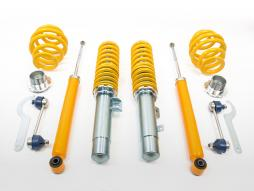 FK coilover kit sports suspension BMW 3-series E46 convertible 2000-2007