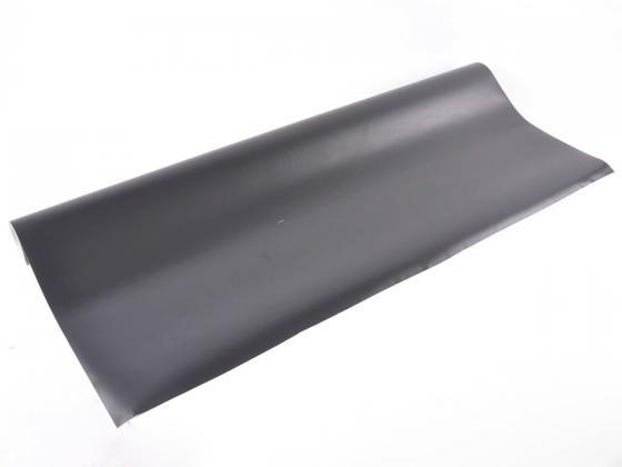Relativ Bremsscheibe.de | Auto Folie matt schwarz selbstklebend 1 Rolle  HC98