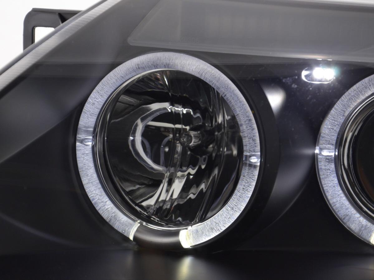 Bremsscheibe De Scheinwerfer Angel Eyes Bmw Z4 Typ E85